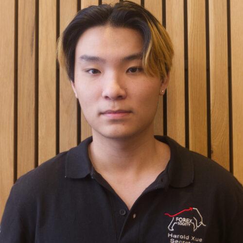 Harold Xue