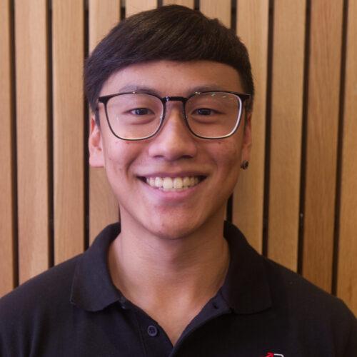 Victor Shen
