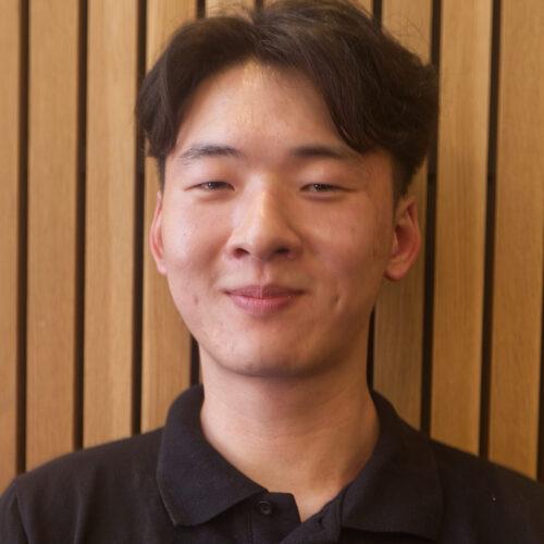 Steve Dong
